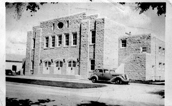 The Rec Hall