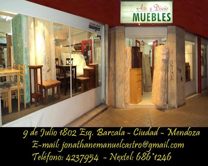 El Mejor Precio y Entrega en Mendoza