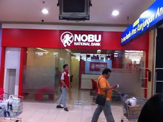 Lowongan Kerja Sekretaris National Bank (NOBU) Terbaru