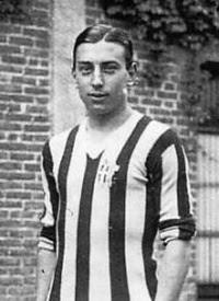 Raimundo Orsi Juventus