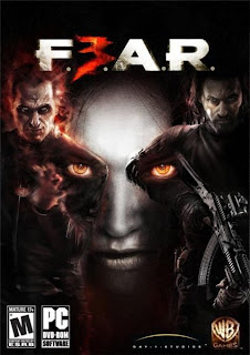 games Download   F.E.A.R 3   PC   (2011)   BETA + Crack