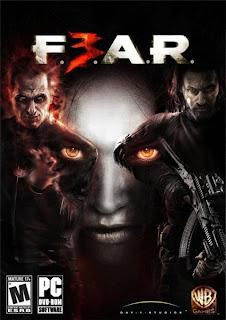 games Download   F.E.A.R 3   PC   (2011)   BETA + Crack