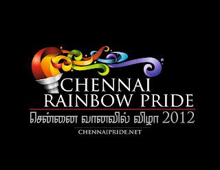 Chennai Lesbian Gay Bisexual Transgender Rainbow Pride 2012