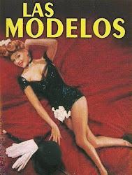 Las Modelos (Rita Hayworth, Gene Kelly)