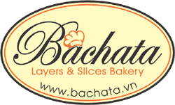 Bachata Bakery in HCMC