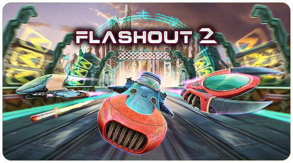 Flashout 2 PC Full Español