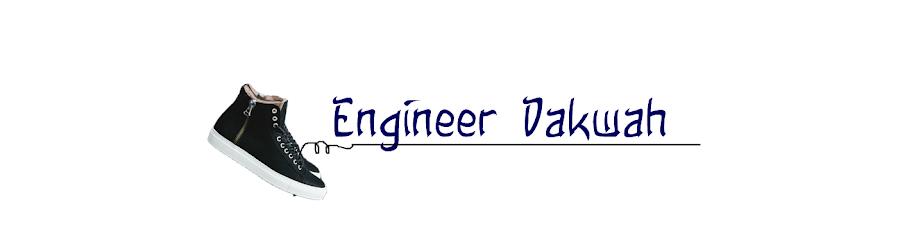 Engineer Dakwah