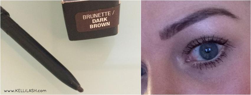 Brow Obsessions • Anastasia Brow Wiz & Brow Gel | KELLiLASH