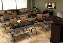 Sync Training Room Furniture