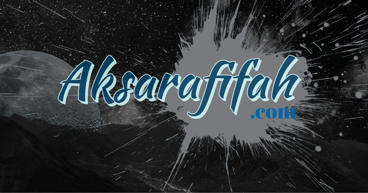 Aksarafifah