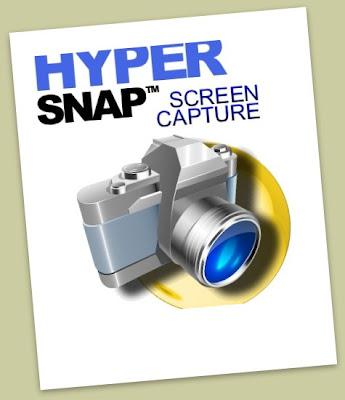 專業的螢幕滾動擷取軟體/截圖軟體-HyperSnap 7.16.01 繁體中文免安裝下載