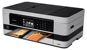 Driver Printer Brother 1006