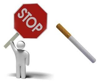 para ya no fumar mas