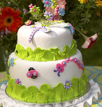 Torte Cake Design Per Bambini Immagini : O Sapo e a Princesa: Bolos criativos para a festinha de ...