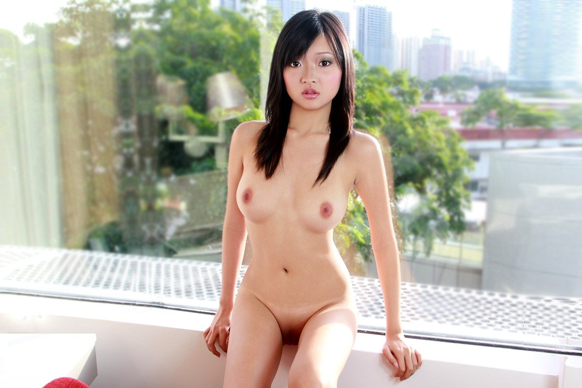 nude singapore pretty girls