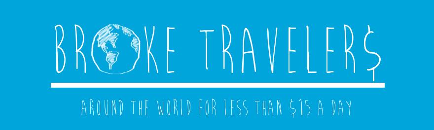 Broke Travelers