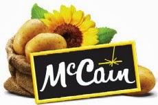 Parceria com McCain