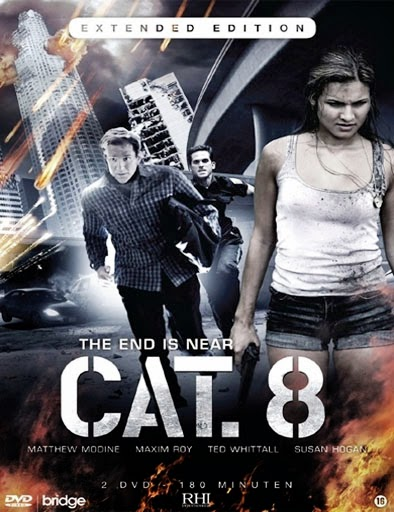 CAT. 8 (2013) pelicula hd online