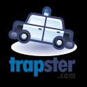 Trapster - Méfiez-vous des radars de police - Caméras radars