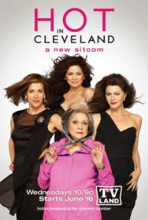 Hot in Cleveland (Temporada 5)
