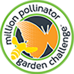 Participating in the Garden challenge