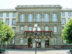 Justus Liebig University