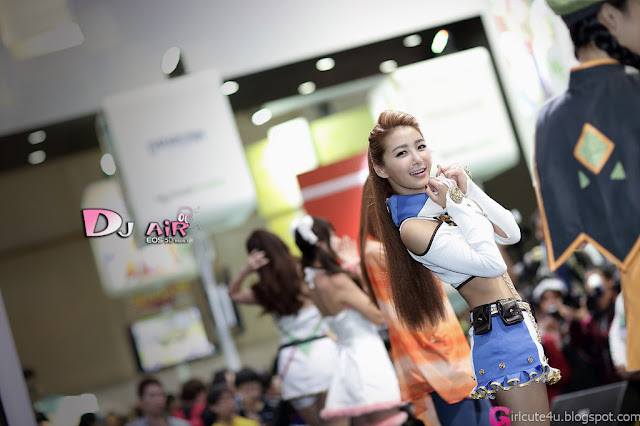 5 Bang Eun Young - G-STAR [Part 2]-Very cute asian girl - girlcute4u.blogspot.com