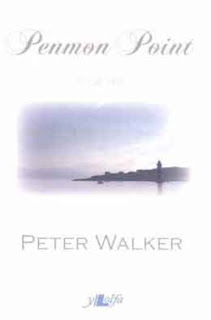 penmon point by rev. peter walker published by y lolfa, front cover detail