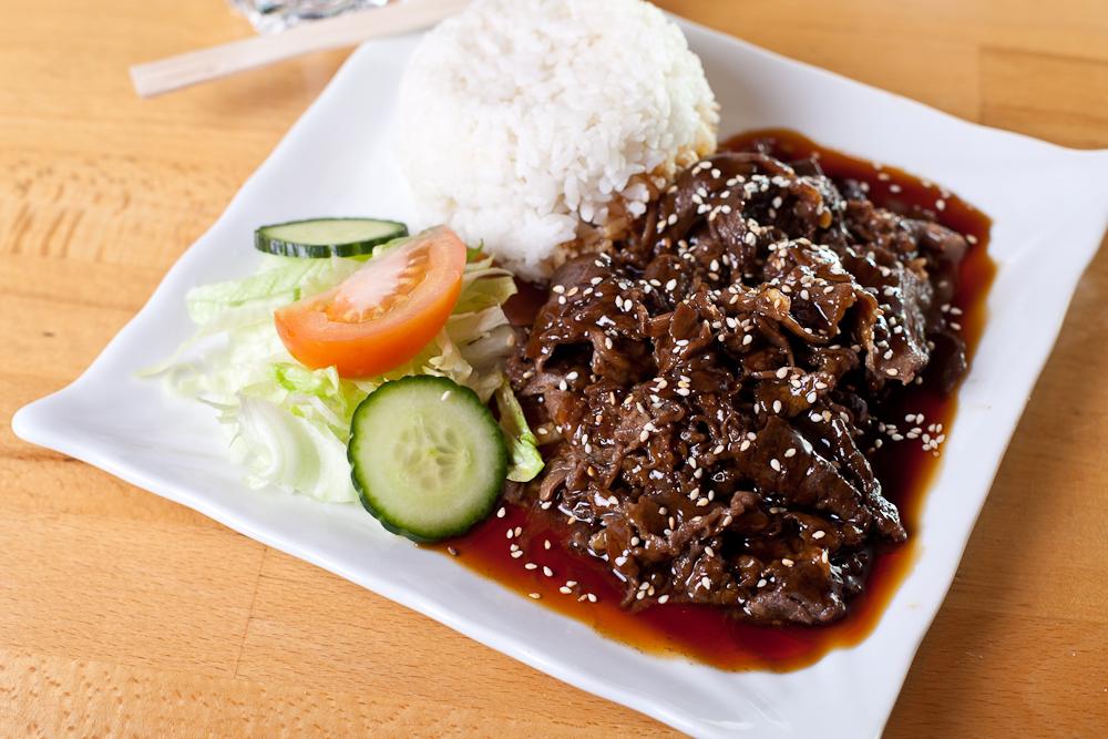 yakiniku recept entrecote
