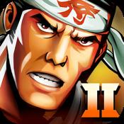 Samurai II Vengeance-VACE