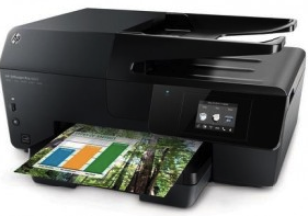 HP Officejet Pro 6835 Driver Download, Review 2016