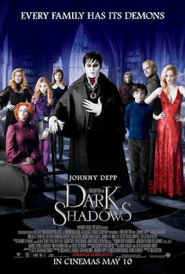 Filme Poster Sombras da Noite DVDRip XviD & RMVB Legendado