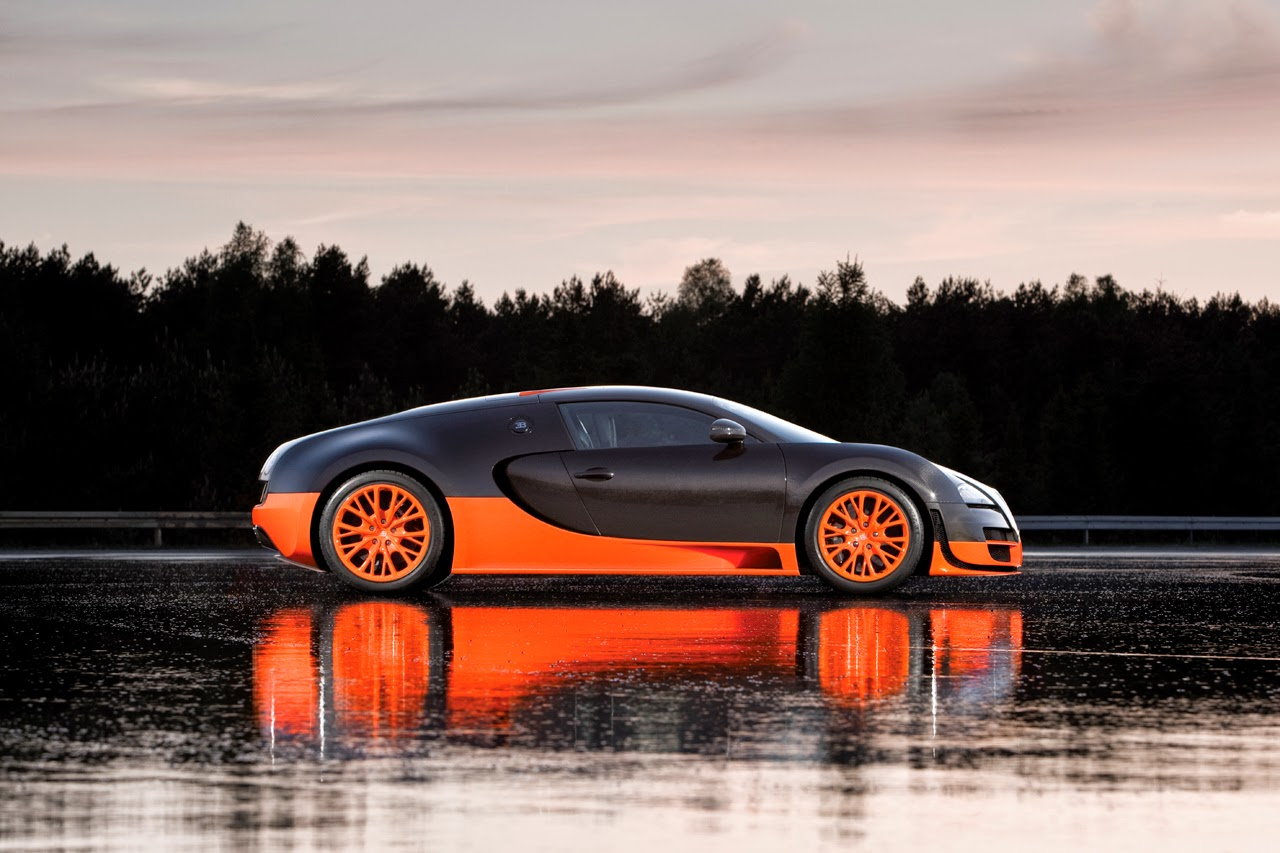 automotiveblogz bugatti veyron 16 4 super sport land speed record. Cars Review. Best American Auto & Cars Review
