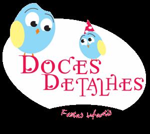 Doces Detalhes Festas Infantis