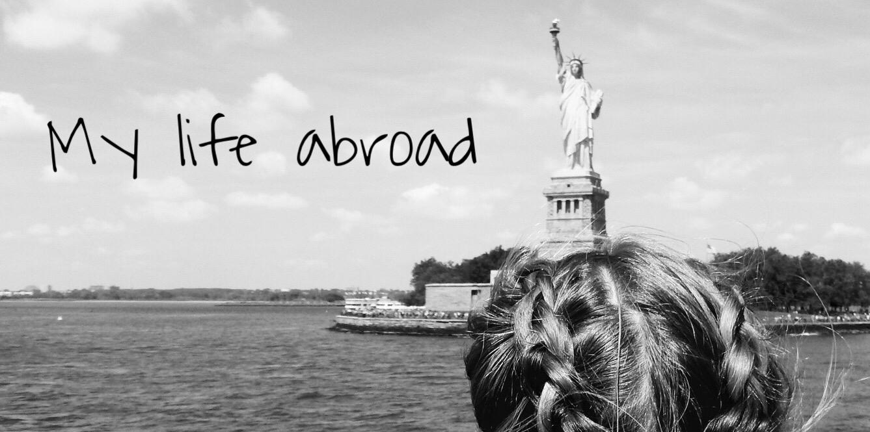 Mein Leben in den USA