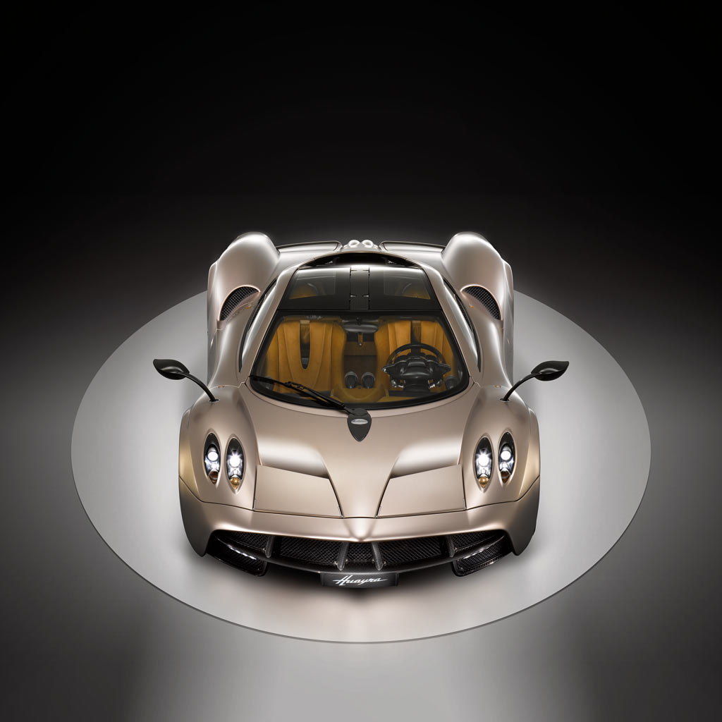 NEW CARS PICTURES: Car Manufacturers That Start With P