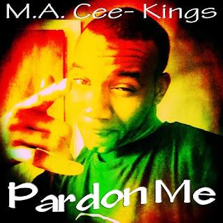 New Music: Pardon Me