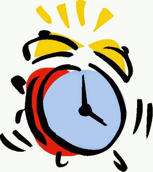 racing the clock clip art video - photo #9