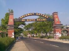 Kota Ngawi