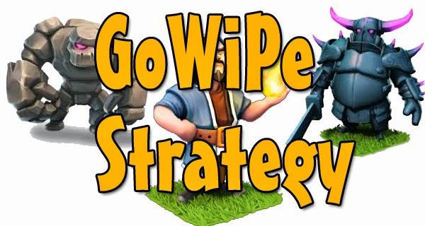 PEKKA  Strategies