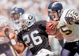 Junior Seau Death