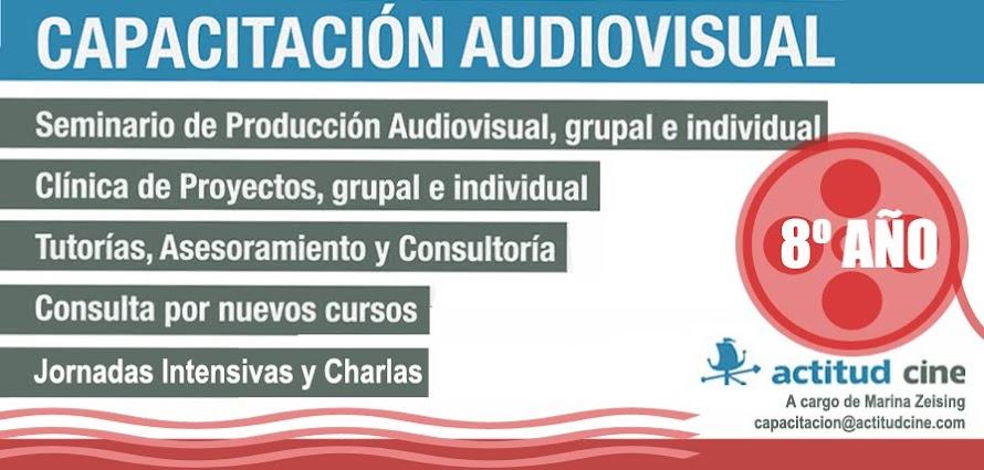 Seminario de Producción de Cine Independiente