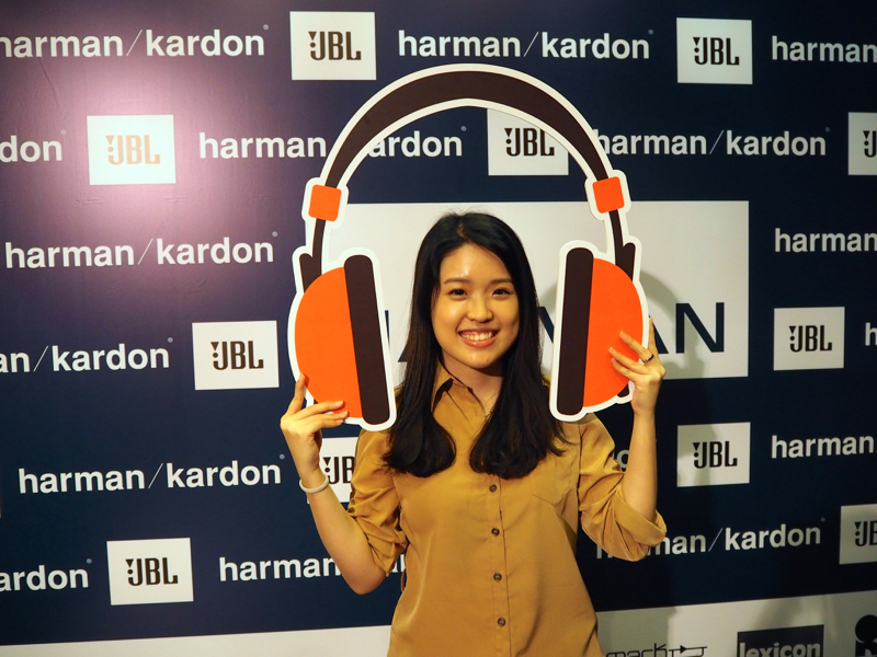 Hear the Truth by Harman Kardon lunarrive blog singapore