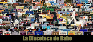 La Discoteca de Rabo