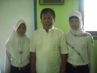 Endang Iskandar,S.Pd