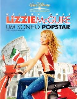 Lizzie Mcguire: Um Sonho Popstar Dublado