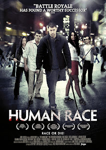 The Human Race  BRRip AVI e RMVB Legendado
