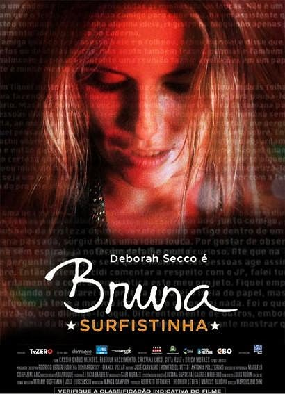 Download Bruna Surfistinha   Nacional (DVDRip)