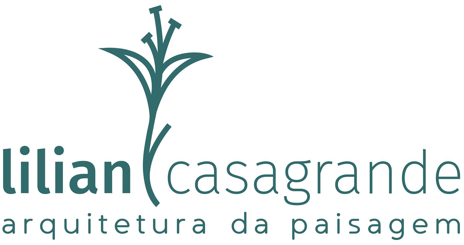 Lilian Casagrande Arquitetura da Paisagem