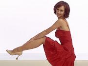 Jennifer Love Hewittan American actress